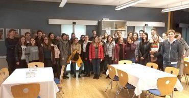 Mentoring Bezauer Wirtschaftsschulen Handelsakademie